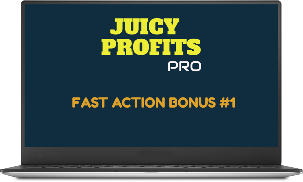 Juicy Profits Pro Download